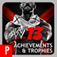 WWE '13 Achievements and Trophies App by Prima