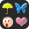 Simon Huang - Animated Emoji Pro & Emoticon Keyboard Art artwork